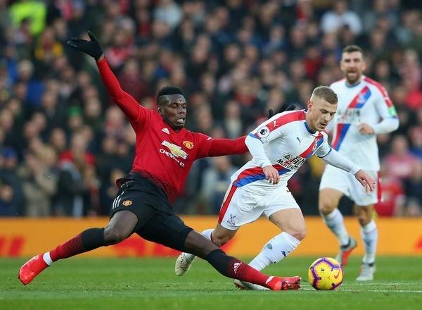 Прогноз на футбол: Манчестер Юнайтед – Кристал Пэлас, Англия, АПЛ, 3 тур (24/08/2019/17:00)