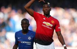 Прогноз на футбол: Манчестер Юнайтед – Челси, Англия, АПЛ, 1 тур (11/08/2019/18:30)