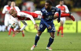 Прогноз на футбол: Монако – Лион, Франция, Лига 1, 1 тур (09/08/2019/21:45)