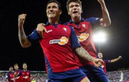 Прогноз на футбол: Осасуна – Эйбар, Испания, Ла Лига, 2 тур (24/08/2019/18:00)