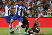 Прогноз на футбол: Порту — Краснодар, Лига Чемпионов, 3-й квалификационный раунд (13/08/2019/22:00)