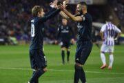 Прогноз на футбол: Реал Мадрид – Вальядолид, Испания, Ла Лига, 2 тур (24/08/2019/20:00)
