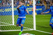 Прогноз на футбол: Ростов – Рубин, Россия, Премьер-Лига, 7 тур (25/08/2019/19:00)