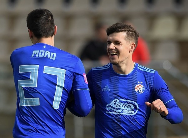 Прогноз на футбол: Русенборг — Динамо Загреб, Лига Чемпионов, Плей-офф (27/08/2019/22:00)