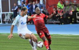 Прогноз на футбол: Уфа – Зенит, Россия, Премьер-Лига, 7 тур (24/08/2019/16:30)