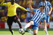 Прогноз на футбол: Уотфорд – Брайтон, Англия, АПЛ, 1 тур (10/08/2019/17:00)