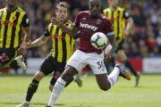 Прогноз на футбол: Уотфорд – Вест Хэм, Англия, АПЛ, 3 тур (24/08/2019/17:00)