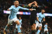 Прогноз на футбол: Вест Хэм – Манчестер Сити, Англия, АПЛ, 1 тур (10/08/2019/14:30)