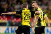Прогноз на футбол: Кёльн – Боруссия Дортмунд, Бундеслига, 2-й тур (23/08/2019/21:30)