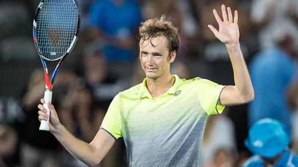 Прогноз на теннис: Даниил Медведев сделать ставку