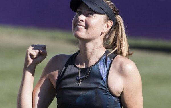 Прогноз на теннис: Серена Уильямс – Мария Шарапова, US Open, 1-й круг (27/08/2019/02:00)