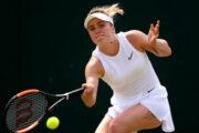 Прогноз на теннис: Элина Свитолина – Софья Кенин, Цинциннати, 3-й круг (16/08/2019/04-00)