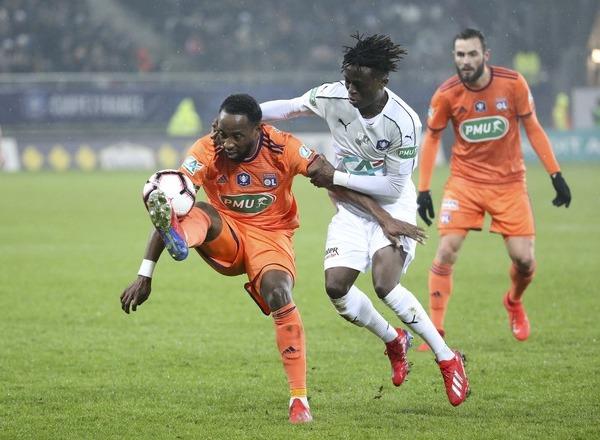Прогноз на футбол: Амьен – Лион, Франция, Лига 1, 5 тур (13/09/2019/21:45)