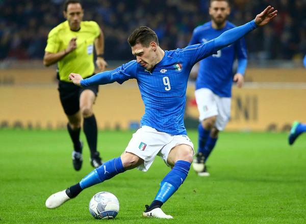 Прогноз на футбол: Армения – Италия, Квалификация к Евро, группа J, 5 тур (05/09/2019/19:00)