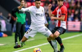 Прогноз на футбол: Атлетик – Валенсия, Испания, Ла Лига, 7 тур (28/09/2019/14:00)