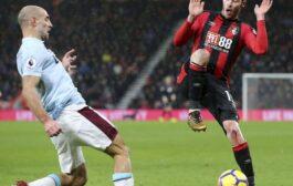 Прогноз на футбол: Борнмут – Вест Хэм, Англия, АПЛ, 7 тур (28/09/2019/17:00)