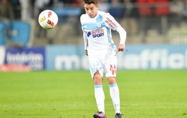 Прогноз на футбол: Дижон – Марсель, Франция, Лига 1, 7 тур (24/09/2019/20:00)