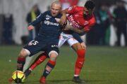 Прогноз на футбол: Дижон – Ним, Франция, Лига 1, 5 тур (14/09/2019/21:00)