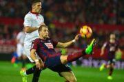 Прогноз на футбол: Эйбар – Севилья, Испания, Ла Лига, 6 тур (26/09/2019/20:00)
