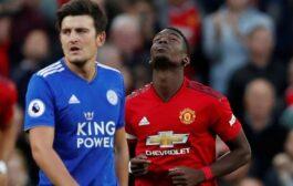 Прогноз на футбол: Манчестер Юнайтед – Лестер, Англия, АПЛ, 5 тур (14/09/2019/17:00)