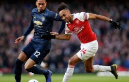 Прогноз на футбол: Манчестер Юнайтед – Арсенал, Англия, АПЛ, 7 тур (30/09/2019/22:00)