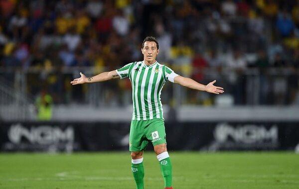 Прогноз на футбол: Осасуна – Бетис, Испания, Ла Лига, 5 тур (20/09/2019/22:00)