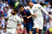Прогноз на футбол: Реал Мадрид – Леванте, Испания, Ла Лига, 4 тур (14/09/2019/14:00)