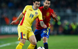 Прогноз на футбол: Румыния – Испания, Квалификация к Евро, группа F, 5 тур (05/09/2019/21:45)