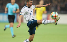 Прогноз на футбол: Россия – Казахстан, Квалификация к Евро, группа I, 6 тур (09/09/2019/21:45)
