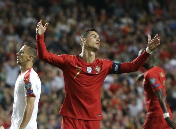 Прогноз на футбол: Сербия – Португалия, Квалификация к Евро, группа B, 5 тур (07/09/2019/21:45)