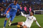 Прогноз на футбол: Валенсия – Хетафе, Испания, Ла Лига, 6 тур (25/09/2019/21:00)