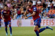 Прогноз на футбол: Базель — Краснодар, Лига Европы, Групповой этап, 1-ый тур (19/09/2019/19:55)