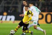 Прогноз на футбол: Боруссия Д - Вердер, Бундеслига, 6-й тур (28/09/2019/19:30)