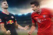 Прогноз на футбол: РБ Лейпциг - Бавария, Бундеслига, 4-й тур (14/09/2019/19:30)