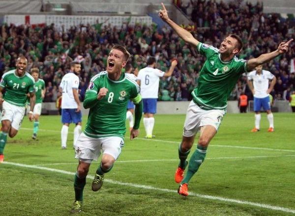 Прогноз на футбол: Северная Ирландия – Германия, Квалификация к Евро, группа C, 6 тур (09/09/2019/21:45)