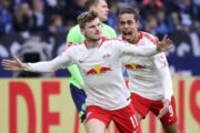 Прогноз на футбол: РБ Лейпциг - Шальке, Бундеслига, 6-й тур (28/09/2019/16:30)