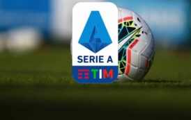 Кто выиграет Серию А? Ставки Winline на победителя чемпионата Италии 2019-2020