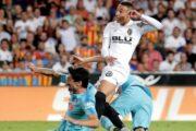 Прогноз на футбол: Атлетико Мадрид – Валенсия, Испания, Ла Лига, 9 тур (19/10/2019/17:00)