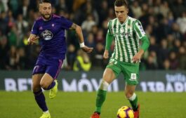 Прогноз на футбол: Бетис – Сельта, Испания, Ла Лига, 11 тур (30/10/2019/23:00)