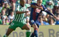Прогноз на футбол: Бетис – Эйбар, Испания, Ла Лига, 7 тур (04/10/2019/22:00)