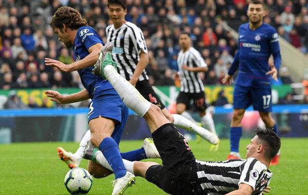 Прогноз на футбол: Челси – Ньюкасл, Англия, АПЛ, 9 тур (19/10/2019/17:00)