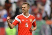 Прогноз на футбол: Кипр – Россия, Квалификация Евро-2020, группа I, 8 тур (13/10/2019/19:00)
