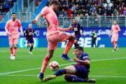 Прогноз на футбол: Эйбар – Барселона, Испания, Ла Лига, 9 тур (19/10/2019/14:00)