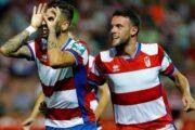Прогноз на футбол: Гранада – Осасуна, Испания, Ла Лига, 9 тур (18/10/2019/22:00)