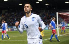 Прогноз на футбол: Италия – Греция, Квалификация Евро-2020, группа J, 7 тур (12/10/2019/21:45)