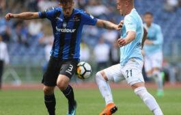 Прогноз на футбол: Лацио – Аталанта, Италия, Серия А, 8 тур (19/10/2019/16:00)