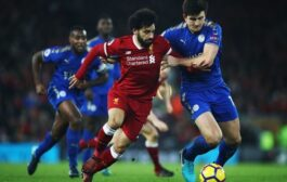 Прогноз на футбол: Ливерпуль – Лестер, Англия, АПЛ, 8 тур (05/10/2019/17:00)