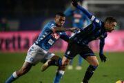 Прогноз на футбол: Наполи – Аталанта, Италия, Серия А, 10 тур (30/10/2019/21:00)