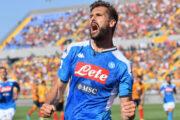 Прогноз на футбол: Наполи – Верона, Италия, Серия А, 8 тур (19/10/2019/19:00)