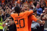 Прогноз на футбол: Нидерланды – Северная Ирландия, Квалификация к Евро, группа С, 7 тур (10/10/2019/21:45)